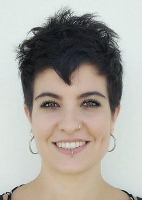 Ana Delgado Parrilla