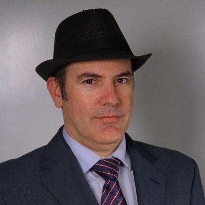 Dr. Marín Gutiérrez, Isidro
