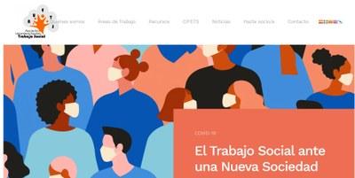 AUETS - Asociación Universitaria Española de Trabajo Social