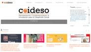COIDESO - Centro de Investigación en Pensamiento Contemporáneo e Innovación para el Desarrollo Social