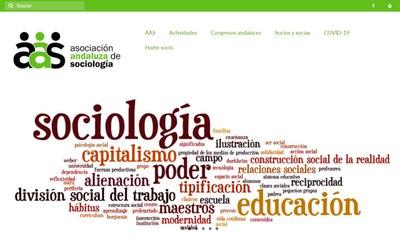 AAS - Asociación Andaluza de Sociología