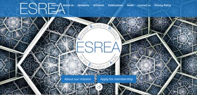 ESREA - European Society for Research on the Education of Adults