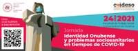AMPLIACIÓN DEL PLAZO CALL FOR PAPERS: Jornada Identidad Onubense y problemas sociosanitarios en tiempos de COVID-19